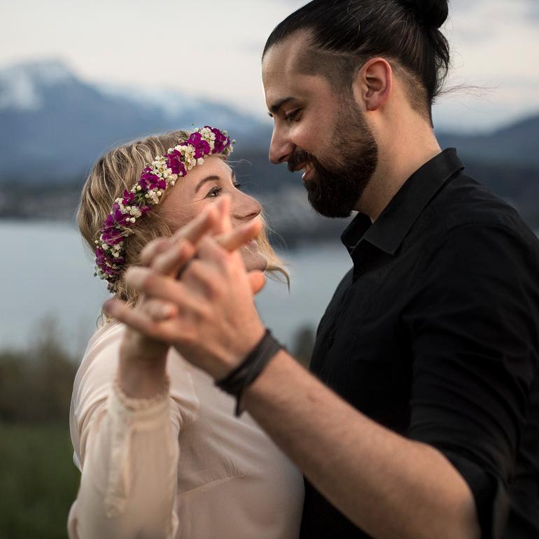 Sabrina & Fabio